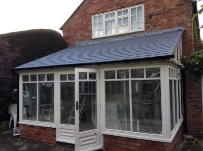 Image Result For Tiled Roof Lean To Conservatory Lean To Conservatory Conservatory Kitchen Conservatory Roof