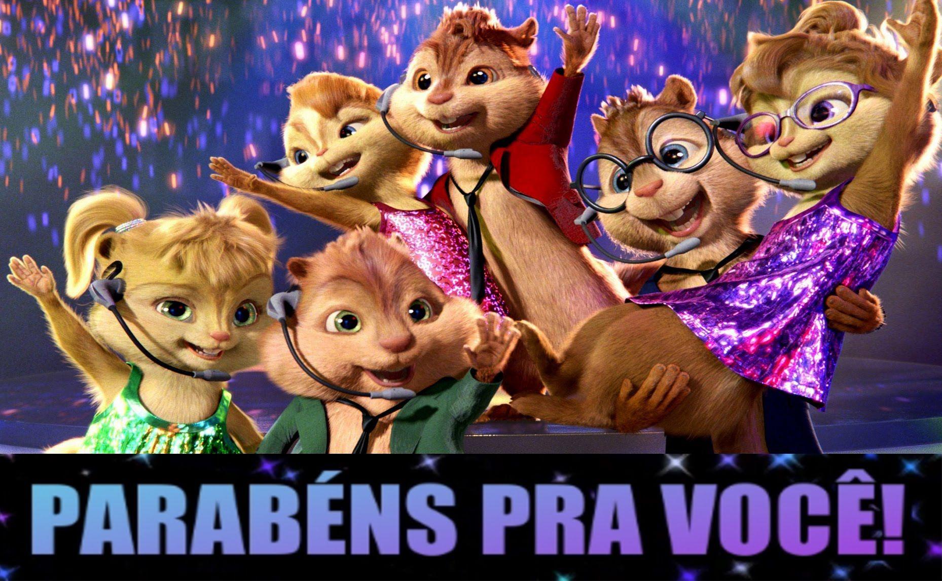 Parabens Pra Voce Com Imagens Musica De Feliz Aniversario