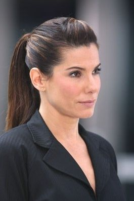 Sandra Bullock, For having the courage to walk away when she was not treated the way she should have been.