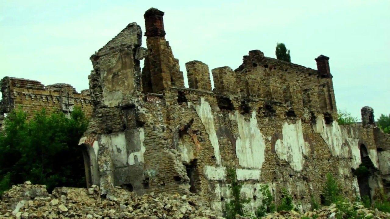 Джон Хьюз Потоп и черная археология! Часть 02