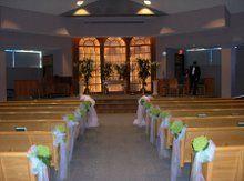 Southland Christian Church Wedding Ceremony Reception Venue Kentucky