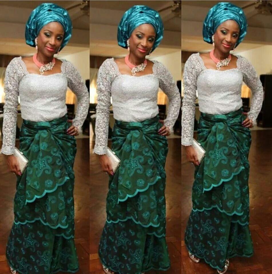 Nigerian fashion styles for women - Beautiful Latest African Fashion African Prints African Fashion Styles African Clothing Nigerian