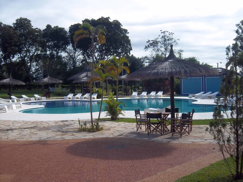 Hotel Vista Serrana, Tobati, Paraguay It is as wonderful ...