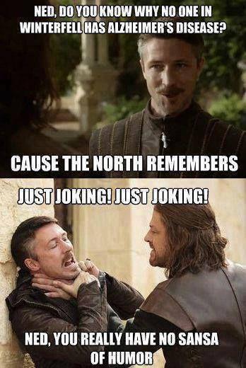 Game of Thrones funny memes #funkogameofthrones
