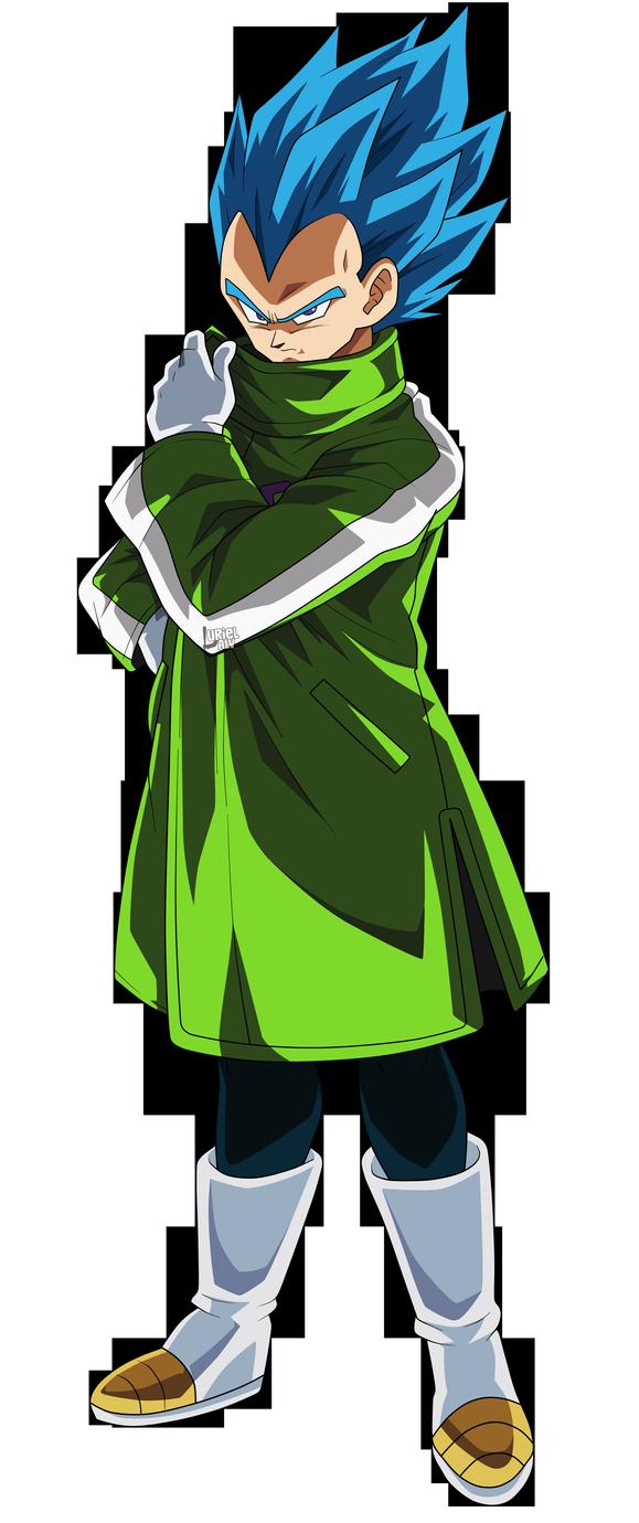 Vegeta Blue Dragon Ball Super Broly By Urielalv Anime Dragon Ball Super Dragon Ball Super Manga Dragon Ball Super