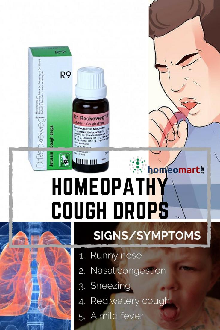 Dr Reckeweg Jutussin R9 Cough drops, Buy online get upto 15