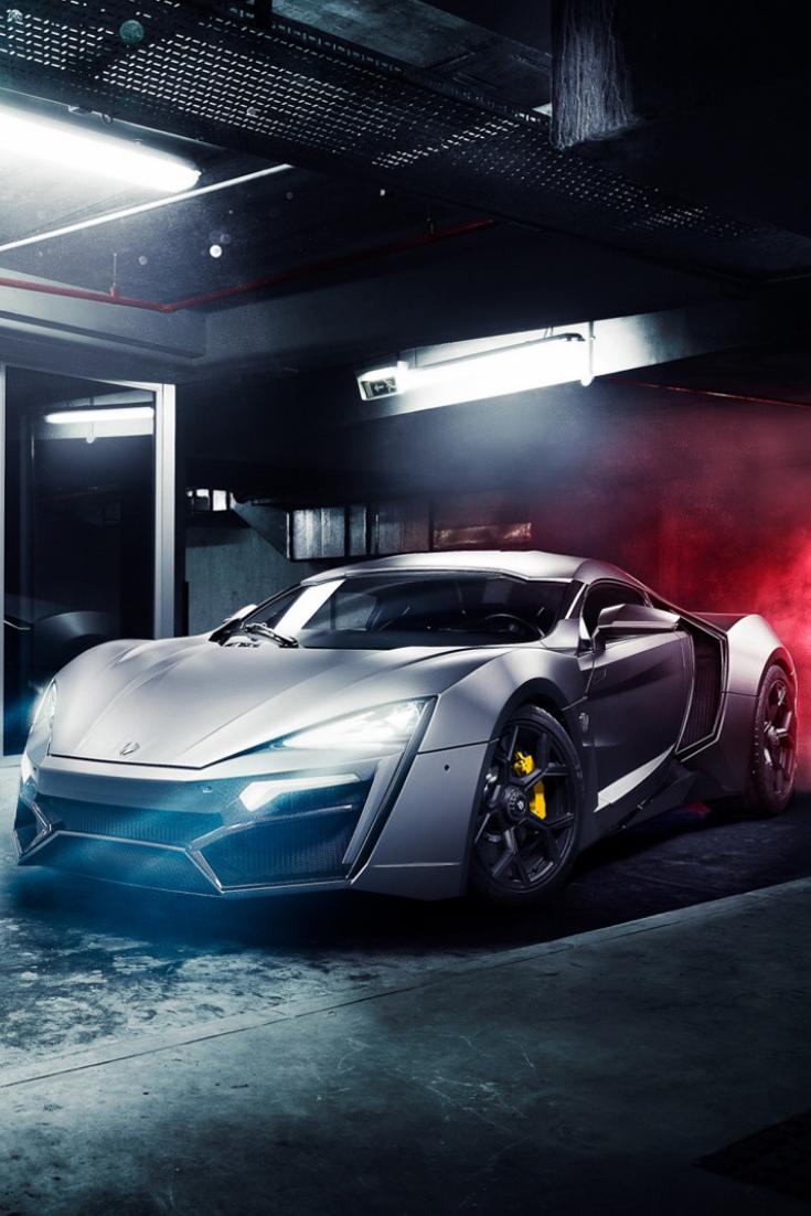10 Lykan Hypersport Facts Price Engine Top Speed 2020 Lykan Hypersport Cool Sports Cars Car Wheels