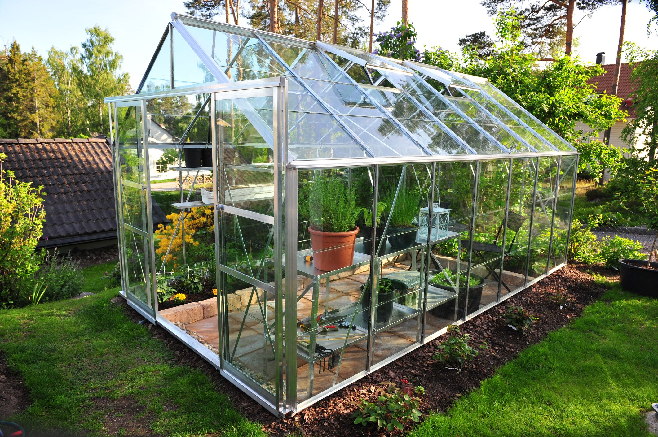 Buy Greenhouse For Your Garden Now At Https Www Wholesalesdirect Com Au Green House 2 Buy Greenhouse Build A Greenhouse Backyard Greenhouse Backyard greenhouse kits for sale