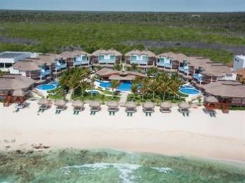 El Dorado Maroma A Beachfront Resort By Karisma Www Karismahotels Pinterest Resorts