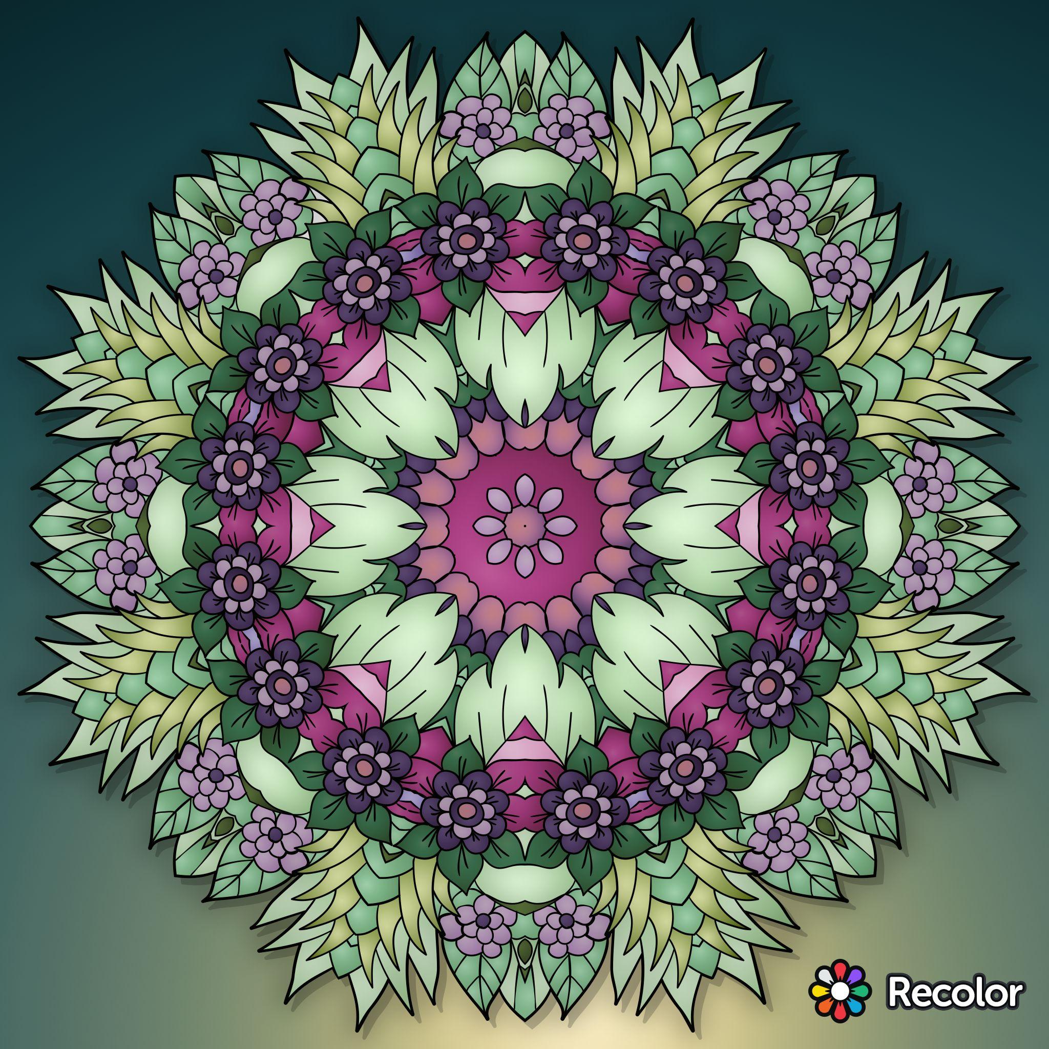 Pin de ROSANGELA SCAPINI en mandalas   Pinterest   Mandalas ...
