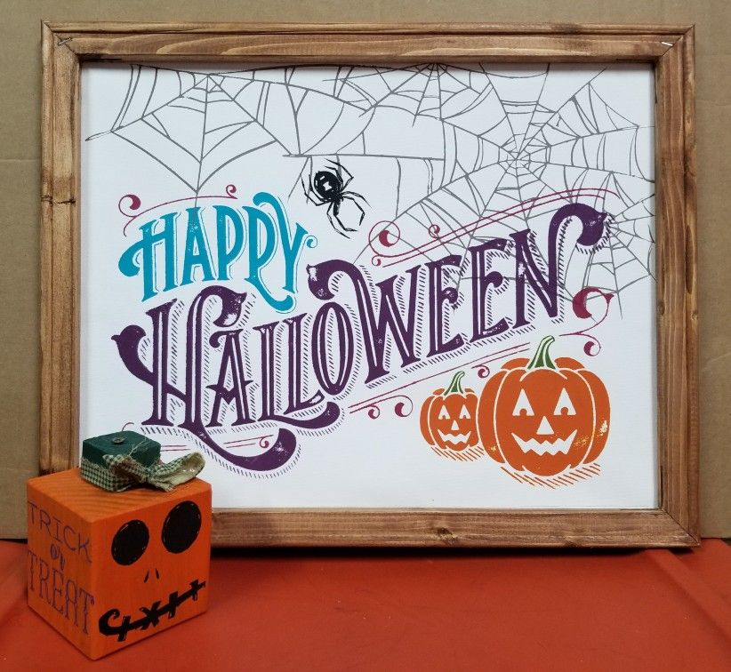 Make Your Own Quick And Easy Diy Halloween Decorations