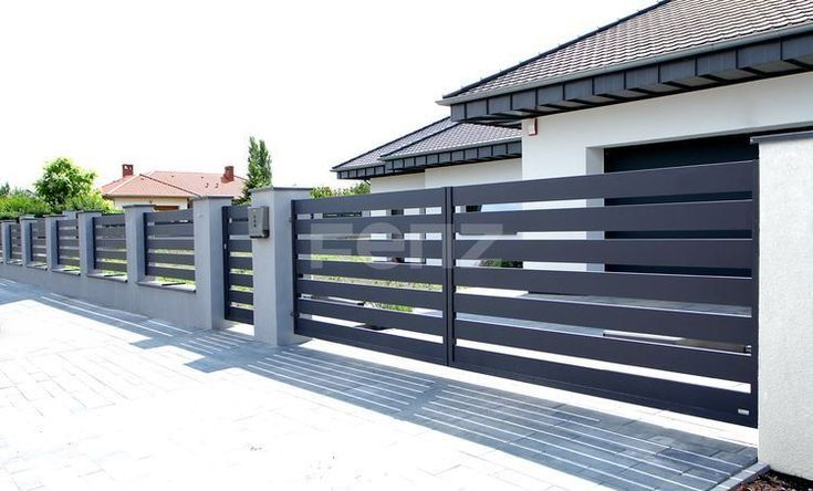 9 Self-Reliant Tips Fence Architecture Patio count #Architecture #Country #farmsBrick #Fence #how_to_build_a_fence_horizontal #Patio #SelfReliant #tips #zaunideen