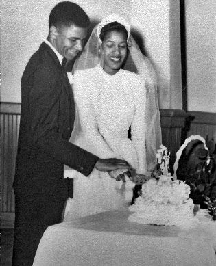 Image result for medgar evers wife