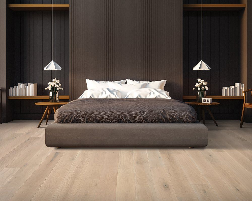"""Coastal Allure Oak 3/8"""" Thick x 7"""" Wide x Varying Length"""