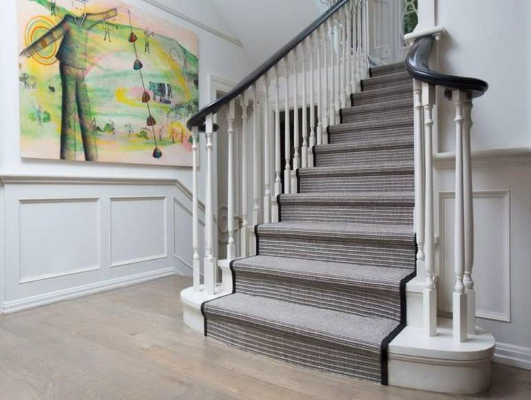 Best Carpet Runner For Stairs Lowes Ideas Лестница Холлы Идеи 400 x 300