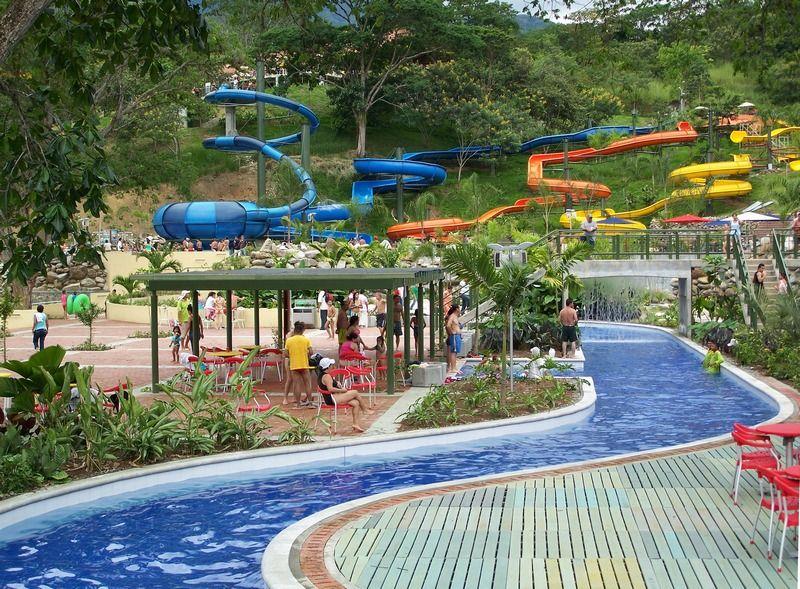 Parque Recreativo Los Tamarindos Direccion Tecnica Y Operativa De La Construccion De La Tercera Etapa Del Parque Parques Ciudades De Colombia Construccion