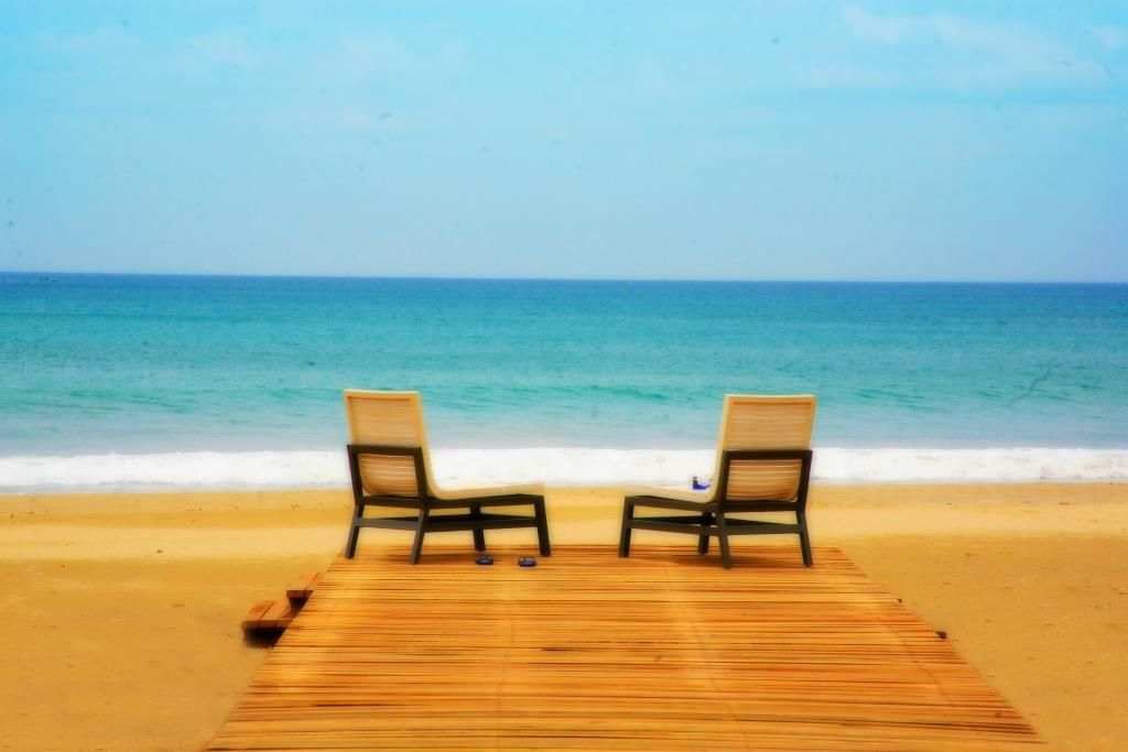 Special Offers at Chaaya Blu Trincomalee