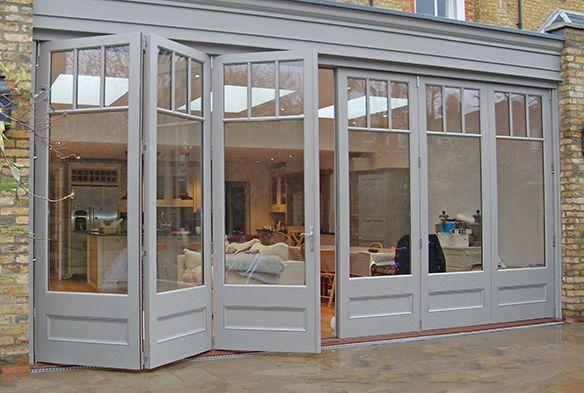 Garden Doors By Town Country Bespoke Roof Lanterns Standard Size Roof Lanterns Nieuwe Woningen Patio Deuren Terrasdeuren