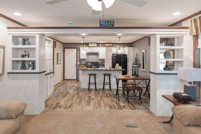 + 27 Mobile Home Living Room Ideas Single Wide 38 ...