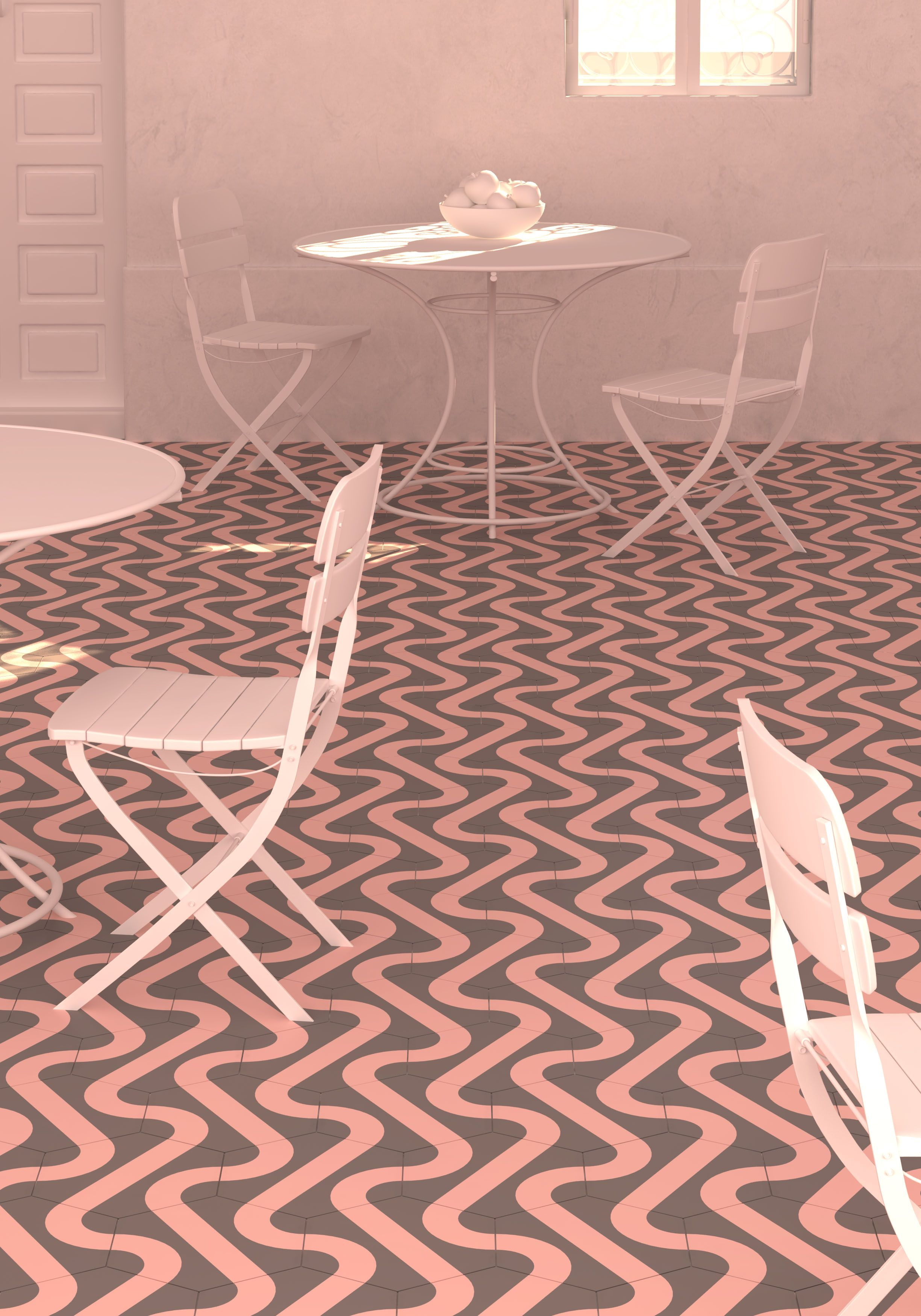 Roll by dsignio harmony floor tiles hexagon tiles roll by dsignio harmony floor tiles hexagon tiles encaustic cement tile doublecrazyfo Images
