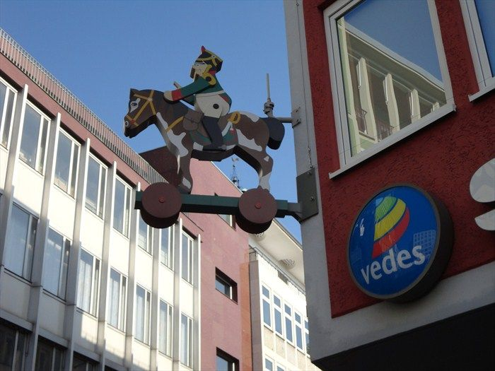 Stuttgart, Germany, Baden-Württenberg.