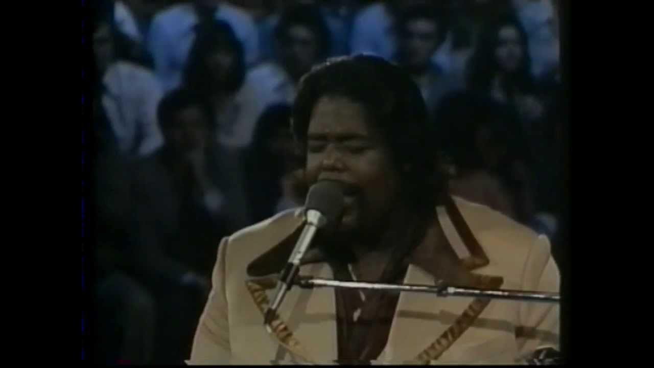 Barry White Love Unlimited Live In Mexico City 1976 Part 8 I