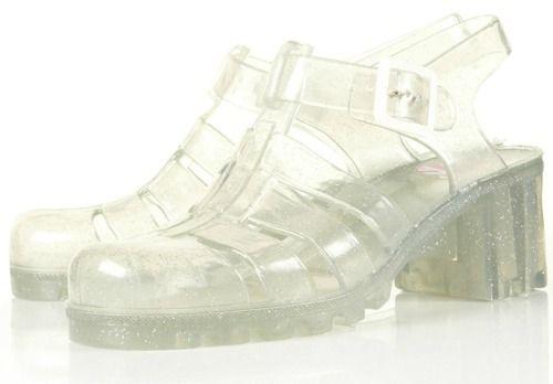 #jellyshoes weheartit.com