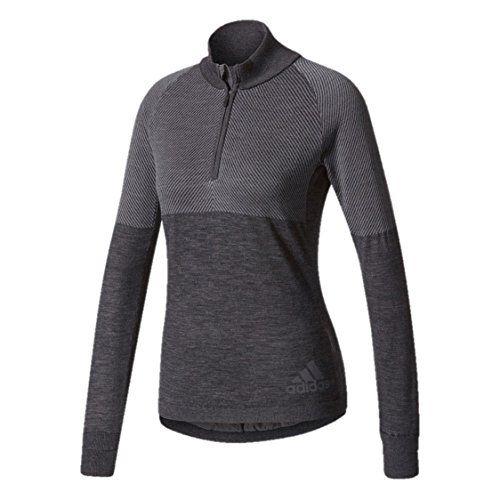 (アディダス) adidas ultra climaheat ハーフジップシャツ W BQ4759 kbb1017... https://www.amazon.co.jp/dp/B076HN7DYF/ref=cm_sw_r_pi_dp_x_oOa6zb6DQQESR