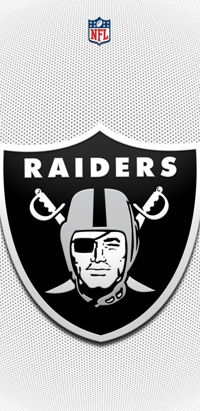 Pin by Chris on NFL Nfl raiders, Team logo, Sport