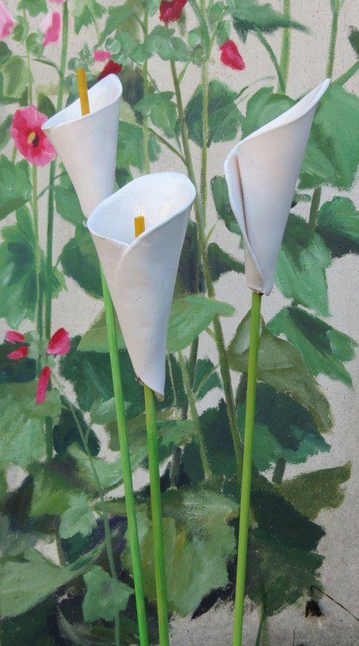 image champignons petites fleurs et aromes atelier d 39 art gdam poterie. Black Bedroom Furniture Sets. Home Design Ideas