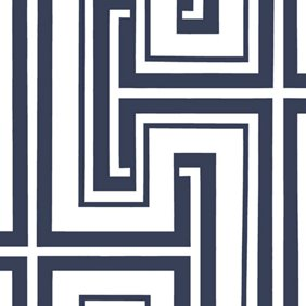 Home Improvement Manhattan Comfort Geometric Wallpaper