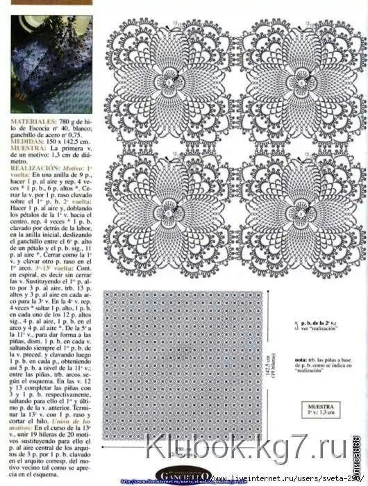 Pin de Angela Cuello en Crochet   Pinterest   Patrones de crochet y ...