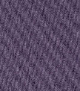Home Decor Fabric Crypton Herringbone Purple Martin