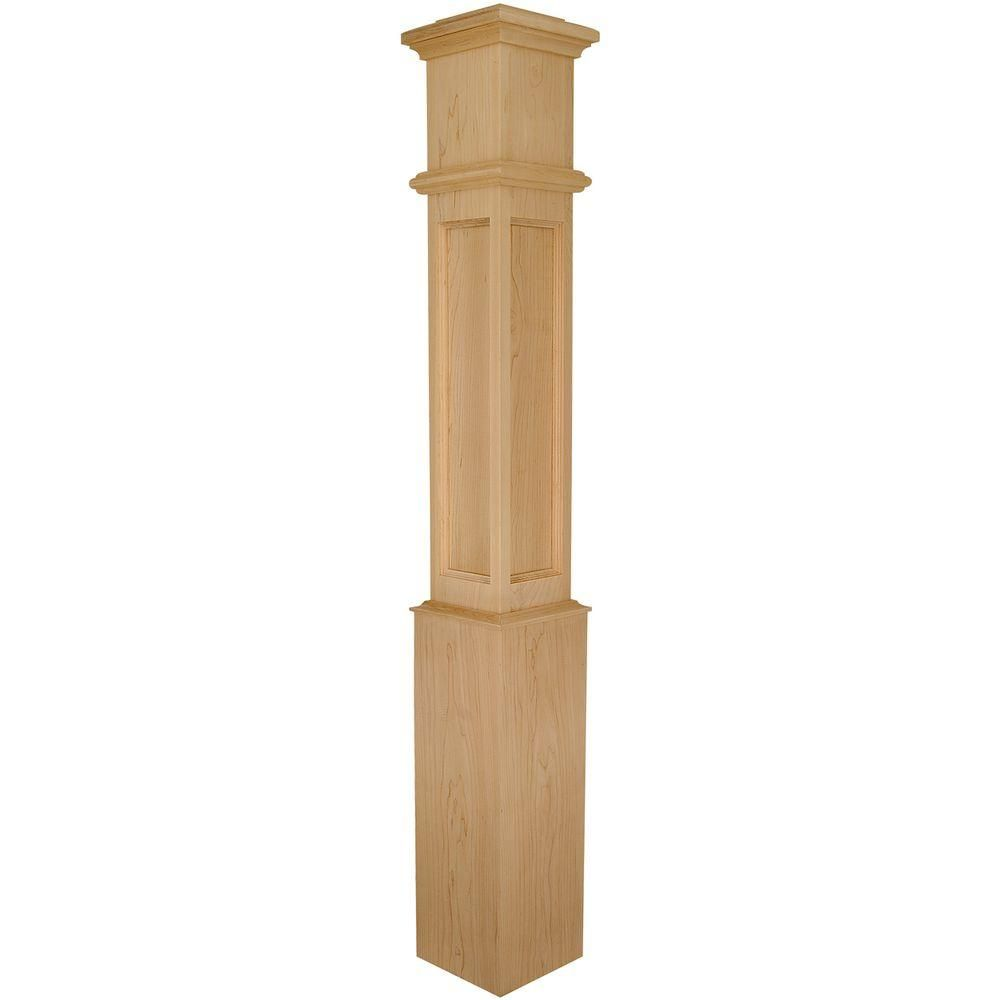 Best Stair Parts 4098 56 In X 7 1 2 In Hard Maple Flat Panel 640 x 480