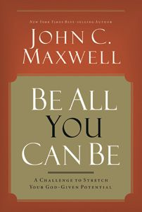 In this powerful book filled with principles you can put to work right away, one of America's most trusted leadership experts, John Maxwell, gives you the tools you need to Be All You Can Be.