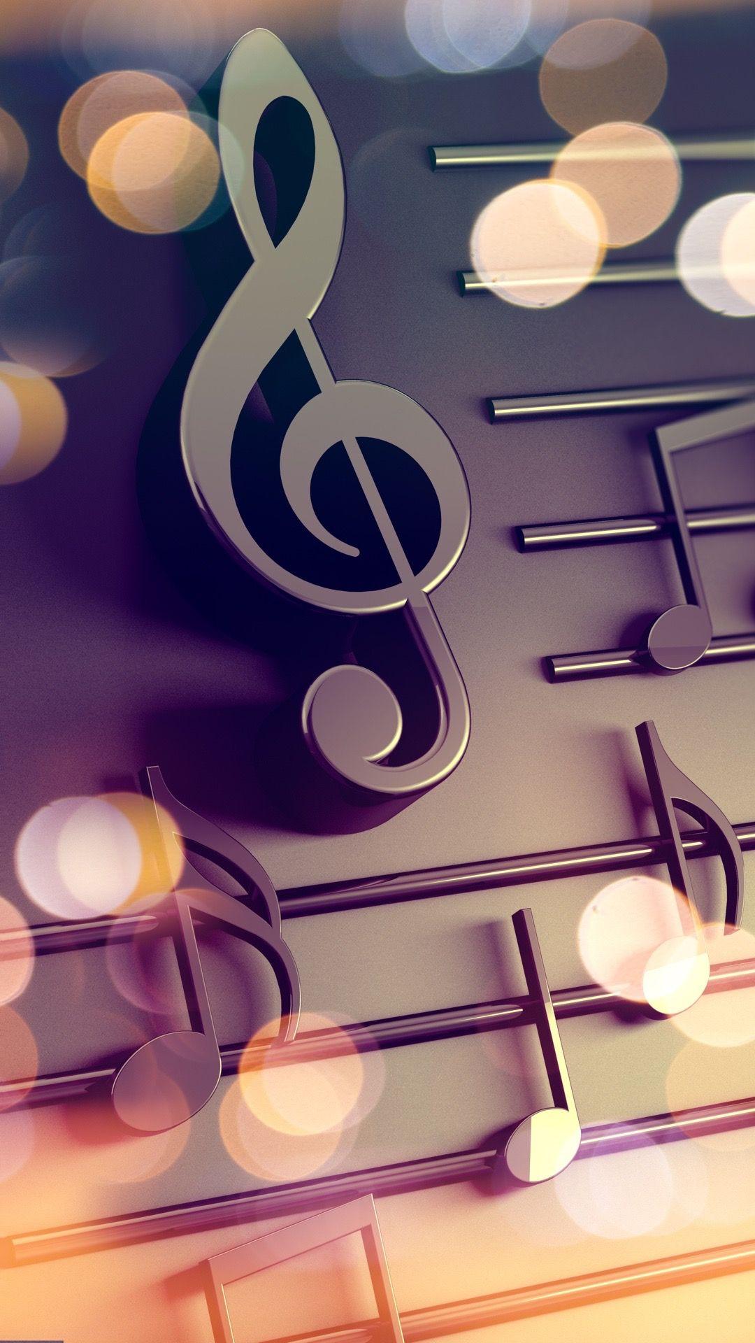 La musica mueve al mundo...