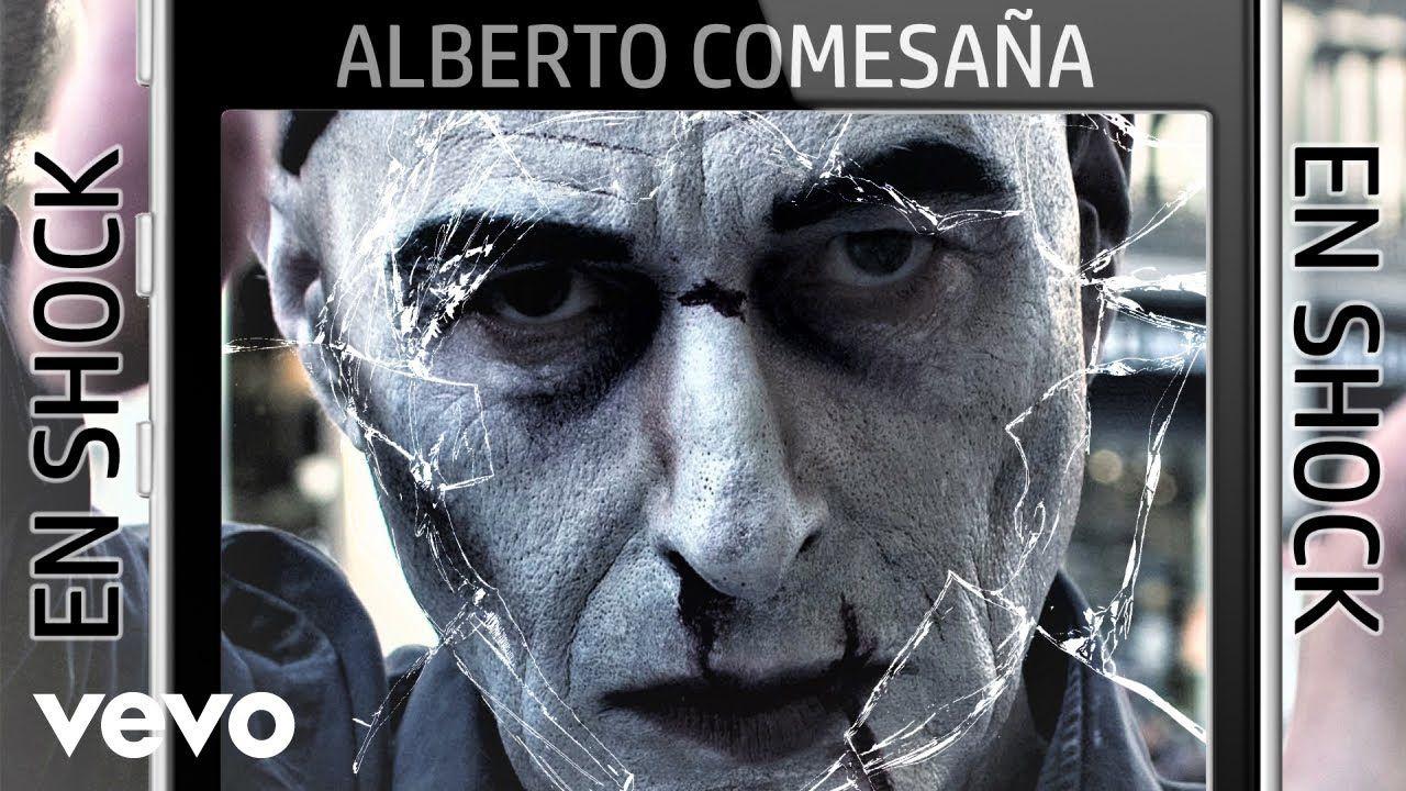 Alberto Comesaña Vuelve En Shock Esmiradio Es Maquillaje De Cara De Halloween Maquillaje Cara Festivales