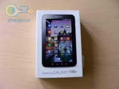 تبلت سامسونگ P1000 Galaxy Galaxy Tab Tablet