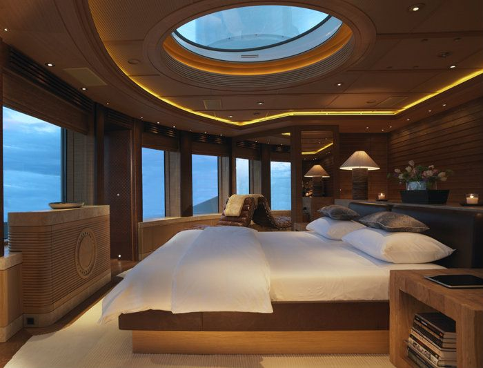 Yacht Furniture Design That Will Inspire You Luxury Yacht