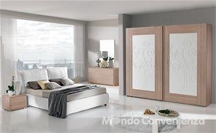 Camera da letto Deco - Mondo Convenienza   倫 倫 倫 Ꮇყ sωɛɛƗ ɧσмє ...