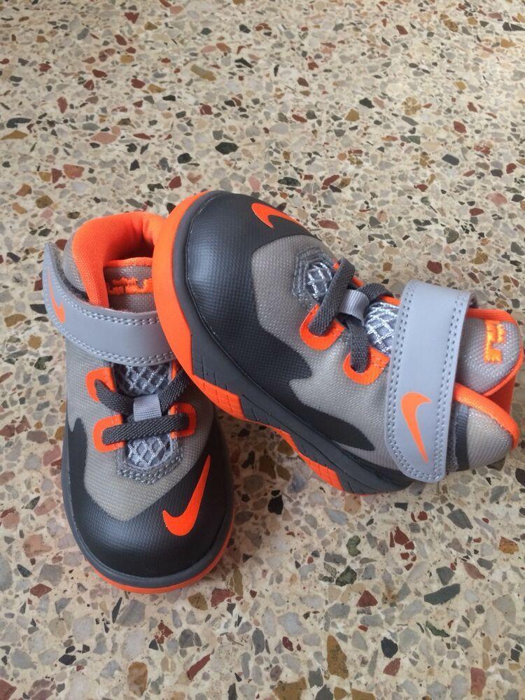 new arrival e35b3 6c6e4 New Toddler Lebron James Shoes Size 6c #fashion #clothing ...