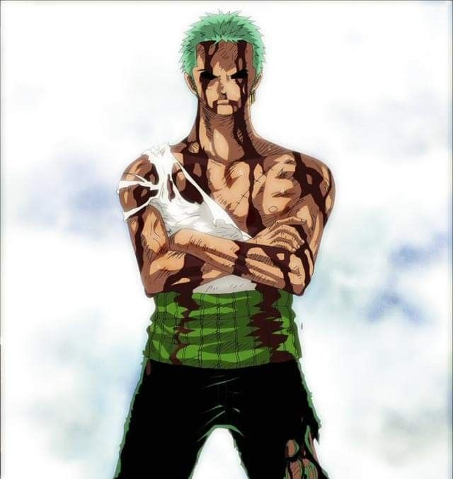 Pin by M.U.S.B on Anime/One Piece (With images)   Zoro one ...