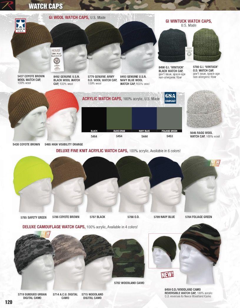 Rothco 2016 Catalog Catalog c0007cf6015