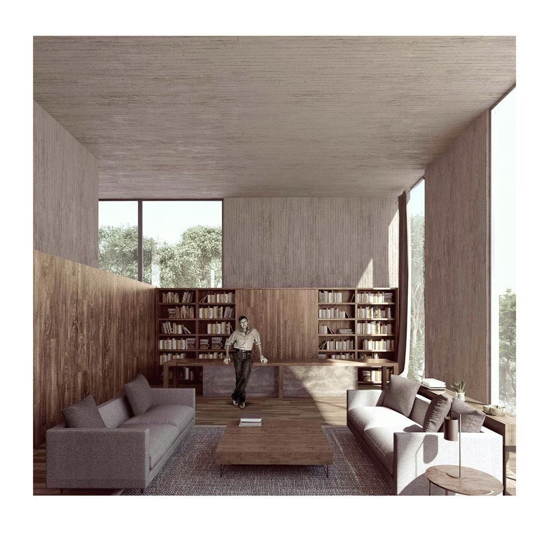 Interior Design Vs Architecture Reddit: Casa VS / Leon Guanajuato Manuel Cervantes Cespedes, CC