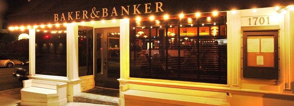 Baker & Banker, San Francisco, CA