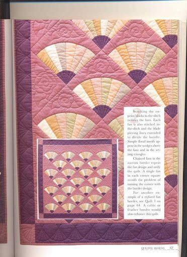 QUILTING MAKES THE QUILT - Taniapatchcountry - Picasa Albums Web