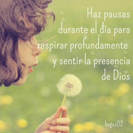 Siempre hay momentos para Dios