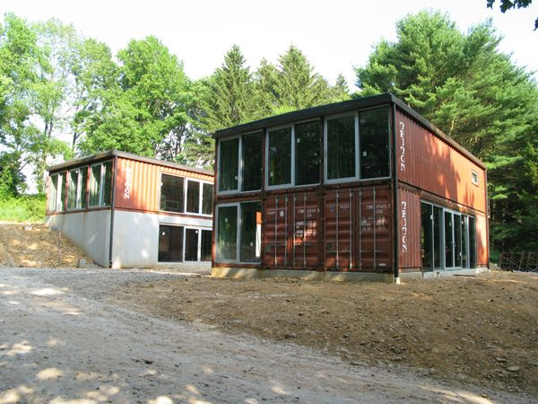 Shipping Container Homes In Wisconsin Quik Build