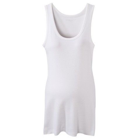 f1e59134717f3 Maternity Fashion Tank Top-Liz Lange® for Target®