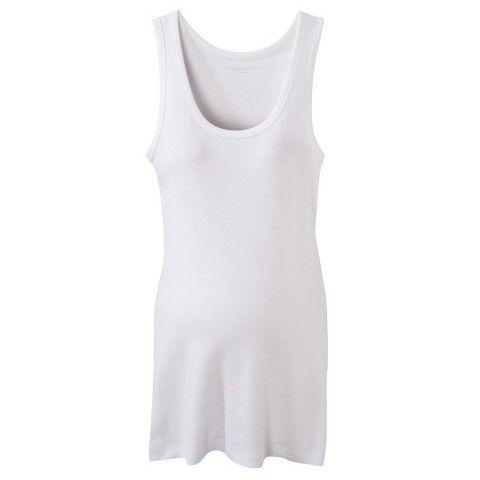 f1e59134717f3 Maternity Fashion Tank Top-Liz Lange® for Target®